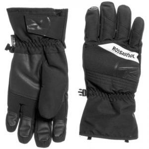 Tech IMPR Gloves - Waterproof, Insulated (For Men)