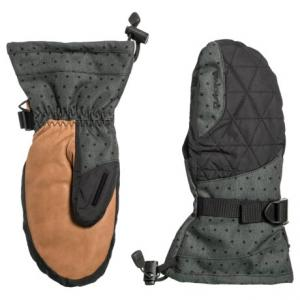 Camino Mittens - Waterproof, Insulated (For Women)