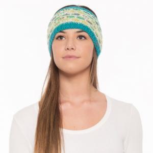 Francesca Headband - Wool (For Women)