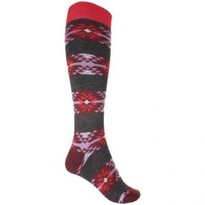 Weekend Socks - Over the Calf (For Women)
