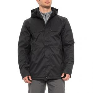 Jenison Jacket - Waterproof, Insulated (For Men)