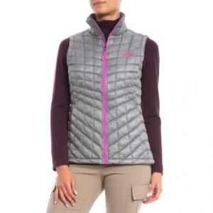 Thermoball PrimaLoft(R) Vest (For Women)