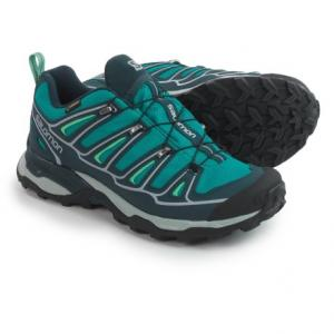 Salomon X Ultra 2 Gore-Tex(R) XCR(R) Trail Shoes - Waterproof (For Women)