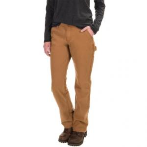 Straughn Pants - Relaxed Fit, Straight Leg, Factory Seconds (For Women)