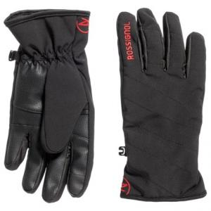 Soft Shell Digital Touch Gloves - Insulated (For Women)