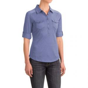 Allie Henley Shirt - UPF 20, Long Sleeve (For Women)