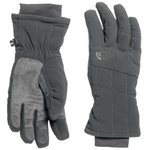 Pseudio Etip(R) Gloves - Insulated (For Women)