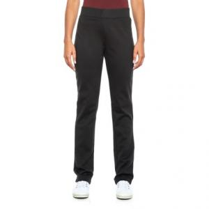 Black Vanderbilt Pants (For Women)