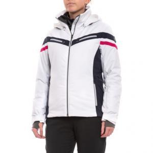 Alexa Ski Jacket - Insulated (For Women)