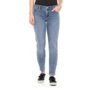 Utopia 811 Mid-Rise Skinny Jeans (For Women)