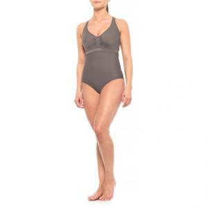 Aelyn One-Piece Swimsuit - UPF 50+, Underwire (For Women)