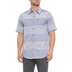 Barnabe Shirt - UPF 50, Short Sleeve (For Men)
