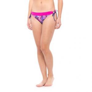 prAna Saba Bikini Bottoms - UPF 50+, Low Rise (For Women)
