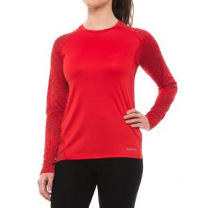 Crystal Shirt - UPF 50, Long Sleeve (For Women)