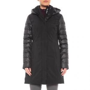 Hyla Coat - Waterproof, Insulated (For Women)