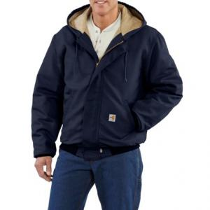 FR Canvas Active Jacket - Factory Seconds (For Men)