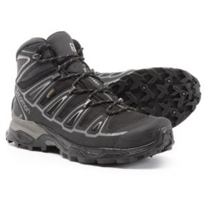 X Ultra Mid 2 Spikes Gore-Tex(R) Hiking Boots - Waterproof (For Men)