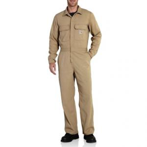 FR Work Coveralls - Factory Seconds (For Men)