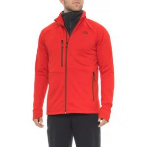 Power Guide Mid Polartec(R) Wind Pro(R) Jacket - Full Zip (For Men)