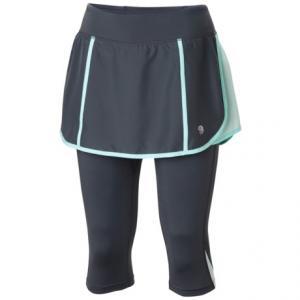 Mountain Hardwear Pacer 2-in-1 Skeggin Running Skort (For Women)