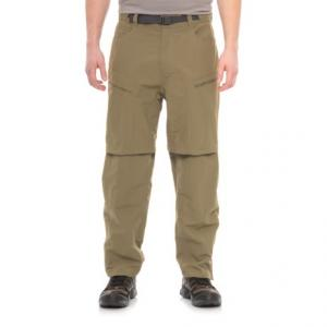 The North Face Paramount Trail Convertible Pants - UPF 50 (For Men)