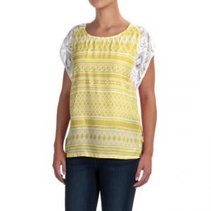 Aleen Shirt - Lenzing Modal(R), Sleeveless (For Women)