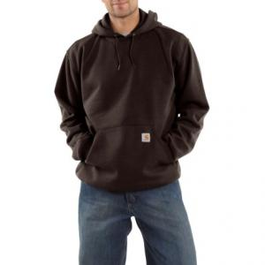 Midweight Fleece Hoodie - Factory Seconds (For Big and Tall Men)