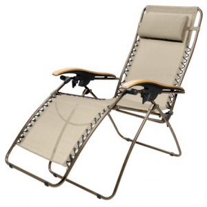 Image of ALPS Mountaineering Lay-Z Lounger