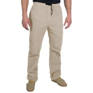 Image of Gramicci Original G Dourada Pants - Cotton Twill, Straight Leg (For Men)