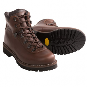 Image of Alico Summit Hiking Boots - Leather (For Men)
