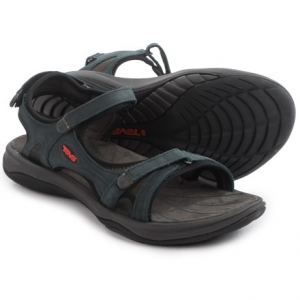 teva neota sport sandals (for women)- Save 47% Off - CLOSEOUTS . Neoprene-backed straps and a moisture-wicking microfiber topsole make Teva's Neota sport sandals so comfortable, you'll reach for them every time you head out the door. Available Colors: WILD DOVE, SILVER CLOUD, DARK EARTH, BELUGA. Sizes: 5, 5.5, 6, 6.5, 7, 7.5, 8, 8.5, 9, 9.5, 10, 10.5, 11, 12.
