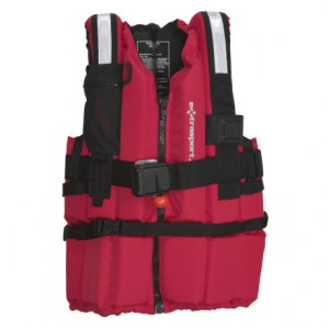 Image of Extrasport Ranger PFD Life Jacket - USCG Approved, Type V (For Men and Women)