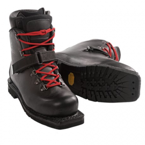 photo of a Alico nordic touring boot