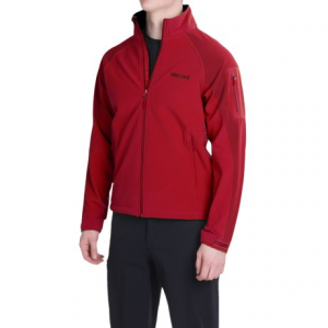 Image of Marmot Gravity Soft Shell Jacket (For Men)