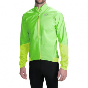 pearl izumi elite wxb cycling jacket - waterproof (for men)- Save 50% Off - CLOSEOUTS . Pearl Izumiand#39;s ELITE WxB jacket keeps your torso dry and the wind off your body with fully seam-sealed waterproof and windproof ELITE Barrier fabric in a minimalist design. Available Colors: BLUE ATOLL, BLACK, SCREAMING GREEN, SCREAMING PINK/BLACK. Sizes: L, M, S, XL, XS.