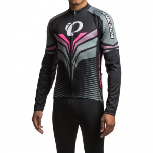 Image of Pearl Izumi ELITE Thermal LTD Cycling Jersey - Long Sleeve (For Men)