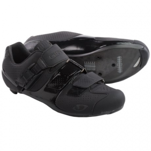 giro factor acc cycling shoes - 3-hole (for men)- Save 66% Off - CLOSEOUTS . A standout road performer, Giro Factor LTD road cycling shoes deliver outstanding power transfer with a thin, stiff outsole and a customized fit. Available Colors: RED/WHITE, MATTE BLACK/GLOSS BLACK, MATTE WHITE/BLACK. Sizes: 39, 40.5, 41, 41.5, 42, 42.5, 43, 43.5, 44, 44.5, 45, 45.5, 46, 46.5, 47, 48, 39.5, 40.