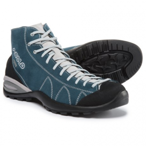 photo: Asolo Cactus approach shoe