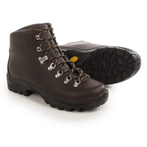 Image of Alico Backcountry Hiking Boots - Leather (For Men)