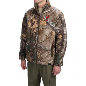 Image of Badlands Inferno Jacket - Insulated (For Men)