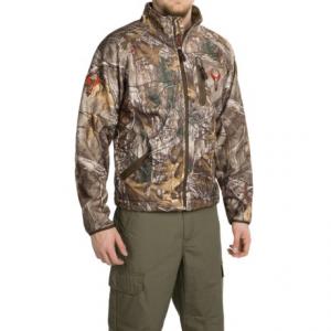 Image of Badlands Impact Fleece Jacket (For Men)