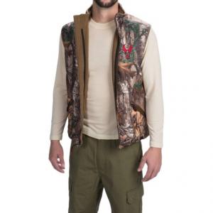 Image of Badlands Kinetic Vest - Fleece Lined (For Men)
