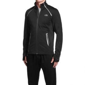 The North Face Isotherm Windstopper Jacket