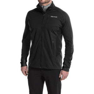 marmot fusion soft shell jacket (for men)- Save 55% Off - CLOSEOUTS . Fusing a wind- and water-resistant soft shell with specially zoned, moisture-wicking lining, Marmotand#39;s Fusion soft shell jacket proves to be a lightweight, low-bulk expert at outsmarting the elements. Available Colors: DARK AZURE/SLATE GREY, STEEL/SLATE GREY, BLACK, TEAM RED, PEAK BLUE/DARK SAPPHIRE, GREEN LICHEN/ SLATE GREY, ATOMIC BLUE/BLUE SAPPHIRE, GLACIER GREY/CINDER, GREEN LIME/SLATE GREY, ARCTIC NAVY/TRUE BLUE, DARK AZURE/DARK INK, DARK ZINC/BRIGHT LICHEN, GREEN LICHEN/SLATE GREY, HYPER YELLOW/STEEL, RICH FOREST/SLATE GREY, SLATE GREY/BLACK, TEAM RED/STEEL. Sizes: S, M, L, XL, 2XL.