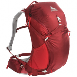 photo: Gregory Z 40 overnight pack (2,000 - 2,999 cu in)