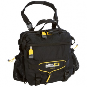 photo of a Mountainsmith backpack