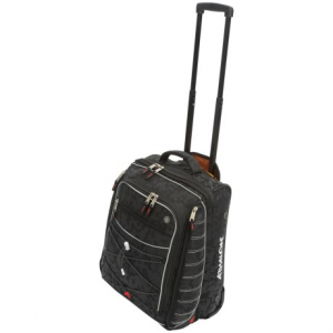 Image of Athalon Glider Rolling Carry-On Suitcase - 21?