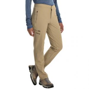 photo: Marmot Women's Tarn Pants soft shell pant