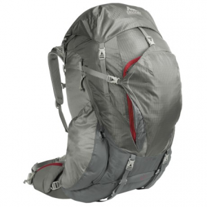 photo: Gregory Cairn 58 weekend pack (3,000 - 4,499 cu in)