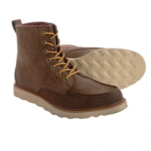 Image of BUKS by Walk-Over Porter Boots - Leather (For Men)
